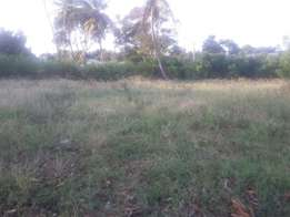 Low budget plots for sale in mtwapa