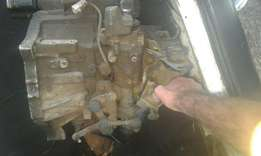 Ford focus mondeo gearbox