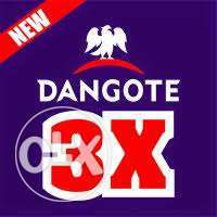 Distribution of Dangote Cement