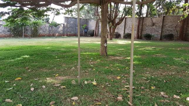 1.3 acres upperhill with 5 mansionatte for let at 225k a unit Nairobi CBD - image 2