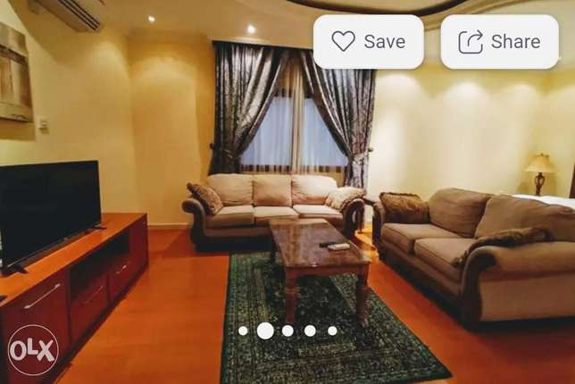 Deluxe Ensuit Fully furnished Rooms In Westbay ! الخليج الغربي -  2