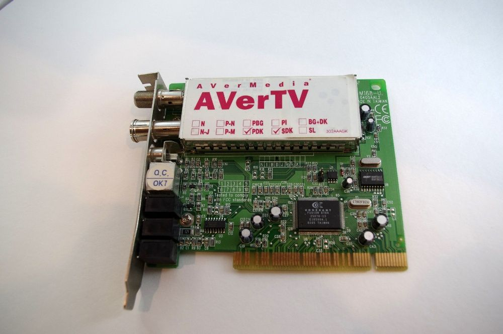 AVERMEDIA AVERTV 302AAAGK DRIVER FOR MAC
