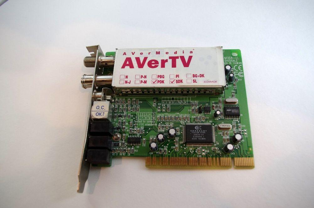 AVERMEDIA AVERTV 302AAAGK DRIVER FOR MAC