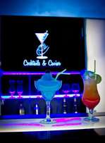 Mobile Bar Hire - Industry Leaders