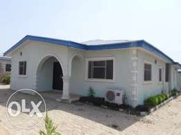 4 bedroom bungalow with 2Nos studio apartment boys quarter