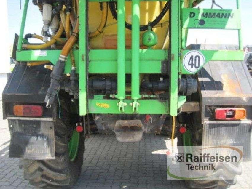 Dammann trac dt2100 - 1999 - image 6