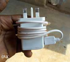 Infinix charger