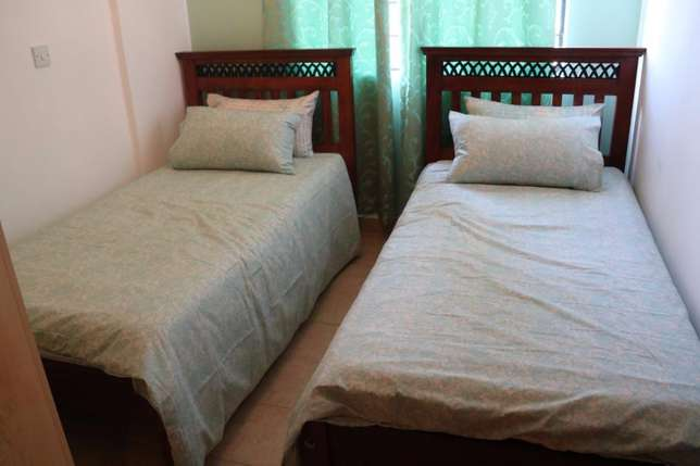 2 BR Furnished Apartment in Pangani Pangani - image 7