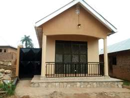 Shop for sale. Three roomed with two bedrooms at 30m inbkasangati