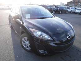 Foreign Used Mazda Axela Sport 2010 For Sale Asking Price 1,100,000