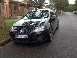 2008 Golf 5 DSG GTI 2.0, mileage 90000 for sale