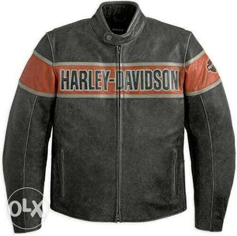 Orignal New Leather Jackets