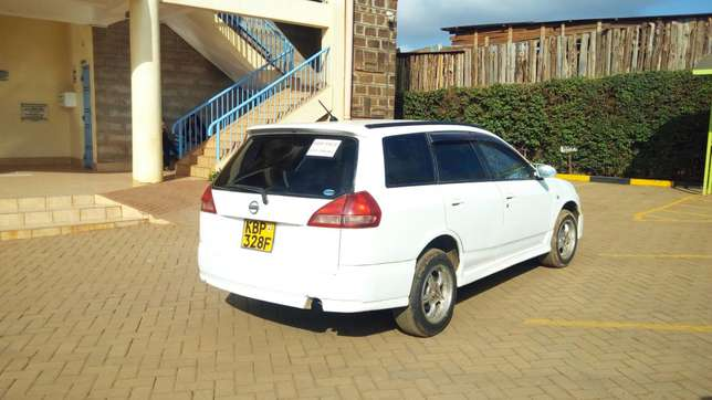 nissan wingroad forsale Muchata - image 3