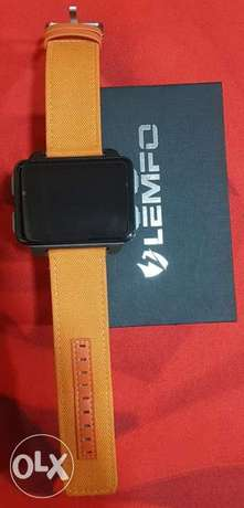 Lemfo 3G SMARTPHONE watch for.sale