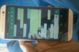 HTC m8, swap for iphone 5s 32gig
