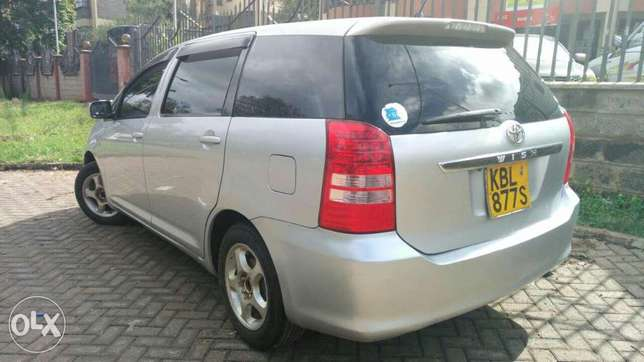Very clean Wish on quick sale Ngara - image 2