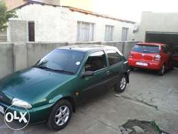 Ford fiesta for sale or swop
