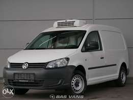 Volkswagen Caddy - To be Imported