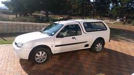 Ford Bantam 1.6i XLT. Excellent condition.