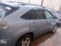 Super Clean 2003 LexusRX for Sale