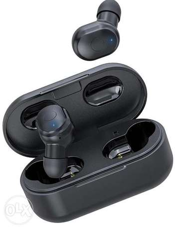 AUSDOM TW01 True Wireless Stereo Earbuds TWS Bluetooth 5.0