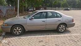 Nissan Altima 1999 for sale