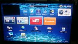 "65"" samsung 3d tv in mint condition at 105,000ksh selling to upgrade."