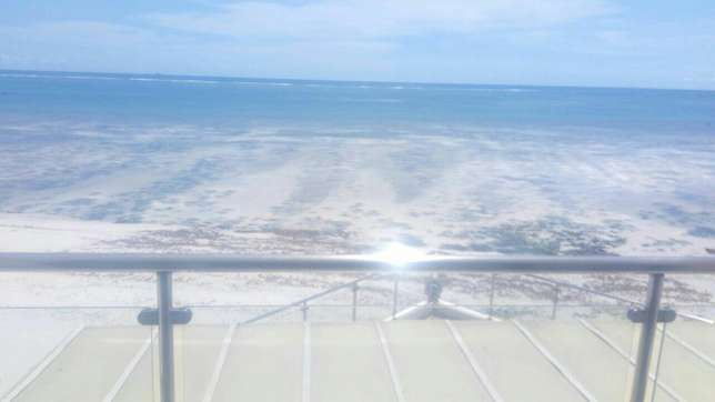 2 bedroom fully furnished long term beach frontage nyali Nyali - image 1