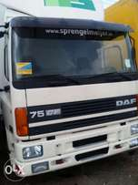 DAF 75 CF 2005 model for sell