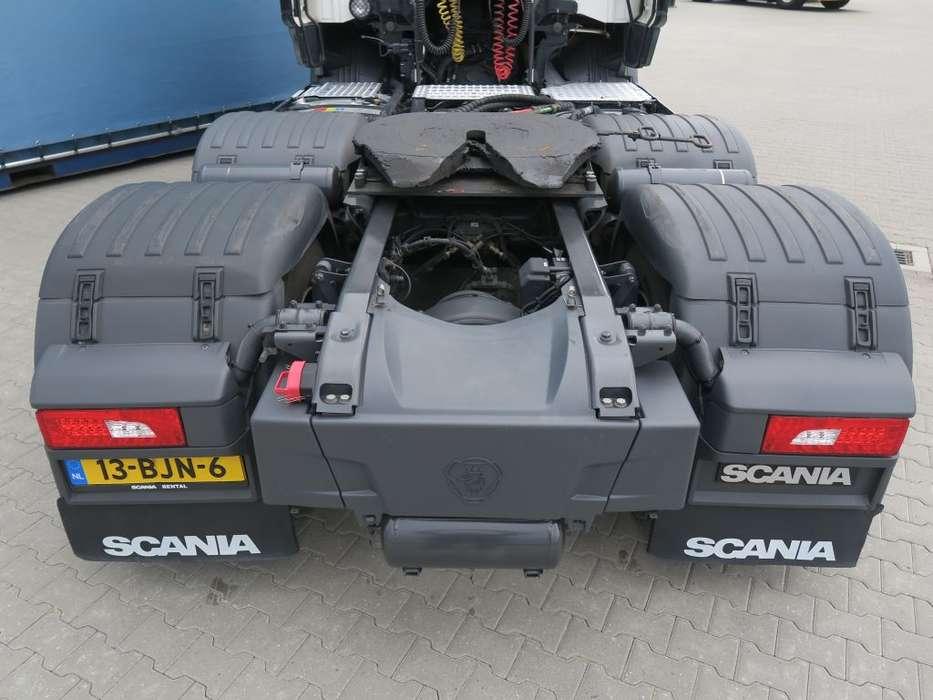 Scania R450 LA6X2/4MNB   SCR-only   Full Air   PTO   Hydraulic  ... - 2017 - image 10