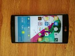 LG G4 beat LTE for sale