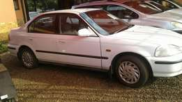 Honda Ballade for sale Lichtenburg
