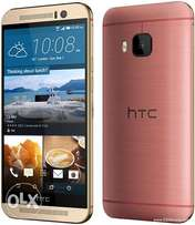 HTC M9 32gb rom 20mp camera 3gb ram 4G enabled very clean and original