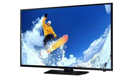 TV Samsung 40inch (MODEL - UA40H4200) + FREE 40'' WALL BRACKET Westlands - image 5