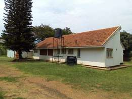 MuyengA. House on 50 decimals for sale at 950m