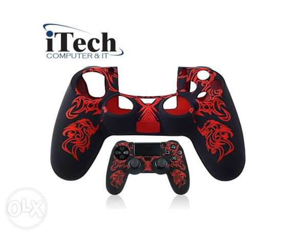 Cover Protector(PS4 Controller)