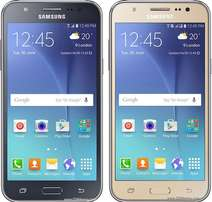 Samsung Galaxy J5 1 yr warranty free delivery in nairobi