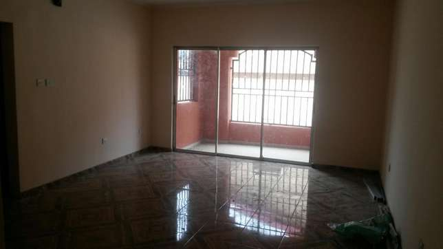 3 bedroom flat with a room bq at Anthony Kosofe - image 2