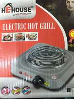 HEHOUSE cooking coil at Sprim Technologies Ltd