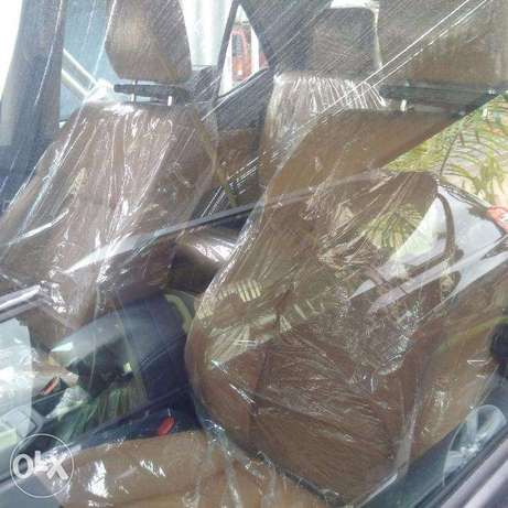Band New Toyota Fortuner 2017 Model Wuse II - image 5