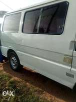 Selling urgently Nissan vanette or trade in with station wagon car
