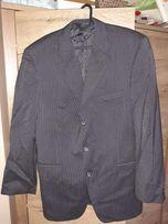 27410d06604cb Sprzedam oryginalny garnitur Hugo Boss, rozmiar 52