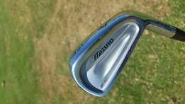 Golf Mizuno MP57 irons