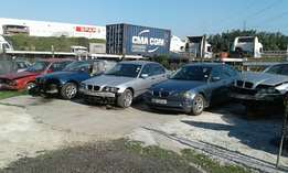 BMW spares for sale E46 , E30 now stripping