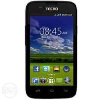 new tecno p5 on offer