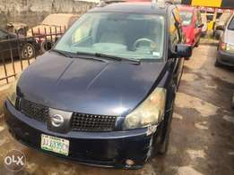 Well maintained Nissan Quest for urgent sale