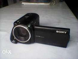 Video Camera for sale