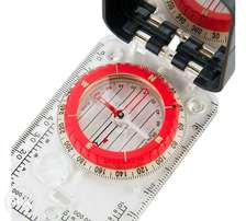 Geology compass clinometer
