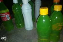 Practical and online training on how to make liquid soap