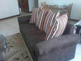 Upperhill , Elgon Road one bedroom fully furnished